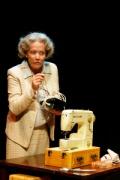 Sandra Prinsloo in The Sewing Machine