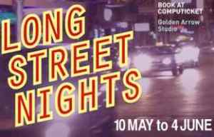 LongStreetLogo