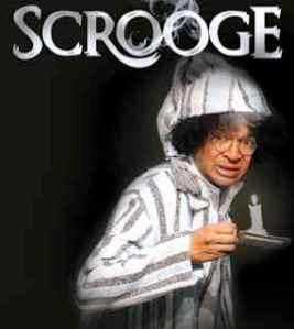 ScroogeMark